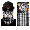 Cheap Wholesale Promotion Gift Multi Colors 100% Cotton BCI Material Customized Oem Ski Head Paisley Bandana in Stock