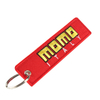 Promotion Cheap Custom Shape Make Your Own Custom Printed Name Tag Key Chain