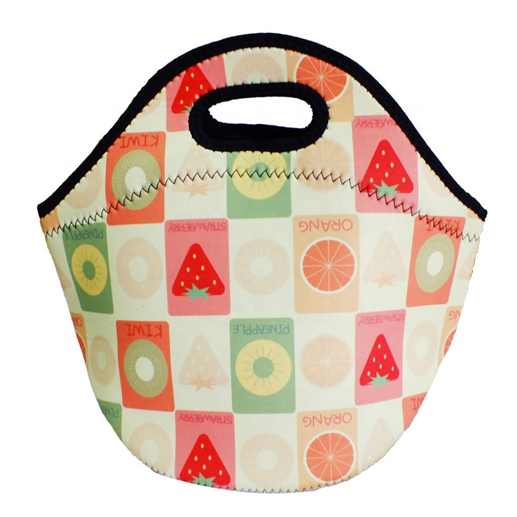 Lunch-Bag-With-Shoulder-Strap-Fitness-Insulated
