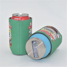 Promotional Fashionable Neoprene Fridge Can Cooler