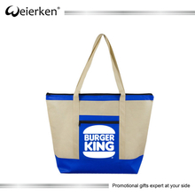 Promotional Gift Tote Carry Modern Fashionable Shopping Non-woven Bag