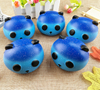 Blue Panda Squishy Animal PU Toy Stress Ball