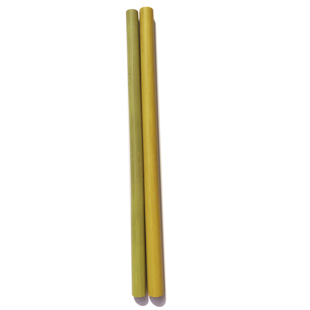 Wholesale Eco-Friendly Straw Natural Bamboo Straw Biodegradable Bamboo Straw