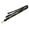 Hot Selling Custom Sublimation Lanyard Heat Transfer Printed Lanyard