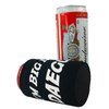 Custom Logo Full Printing Slap Wrap Can Cooler