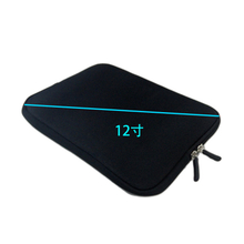 China Manufactory Neoprene Laptop Sleeve Waterproof Computer Bags